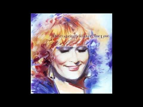 Dusty Springfield - A Very Fine Love (1995, Full Album)