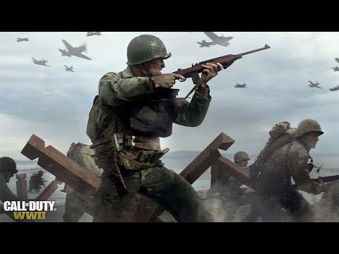 Ayo Serang! Call of Duty: WWII #2