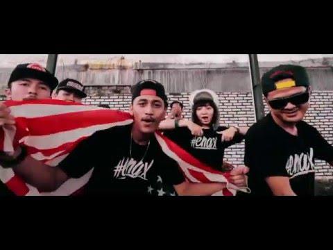 Andysra ft. Zam - #Enax (Music Video)