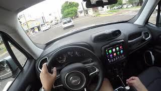Dia De Devolver O Jeep Renegade Diesel