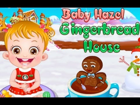Baby Hazel Chrismas Time Games-Baby Games 2013