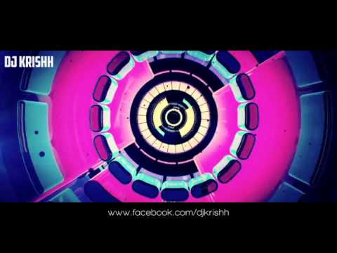 Baaton Ko Teri Dj Krishh Remix