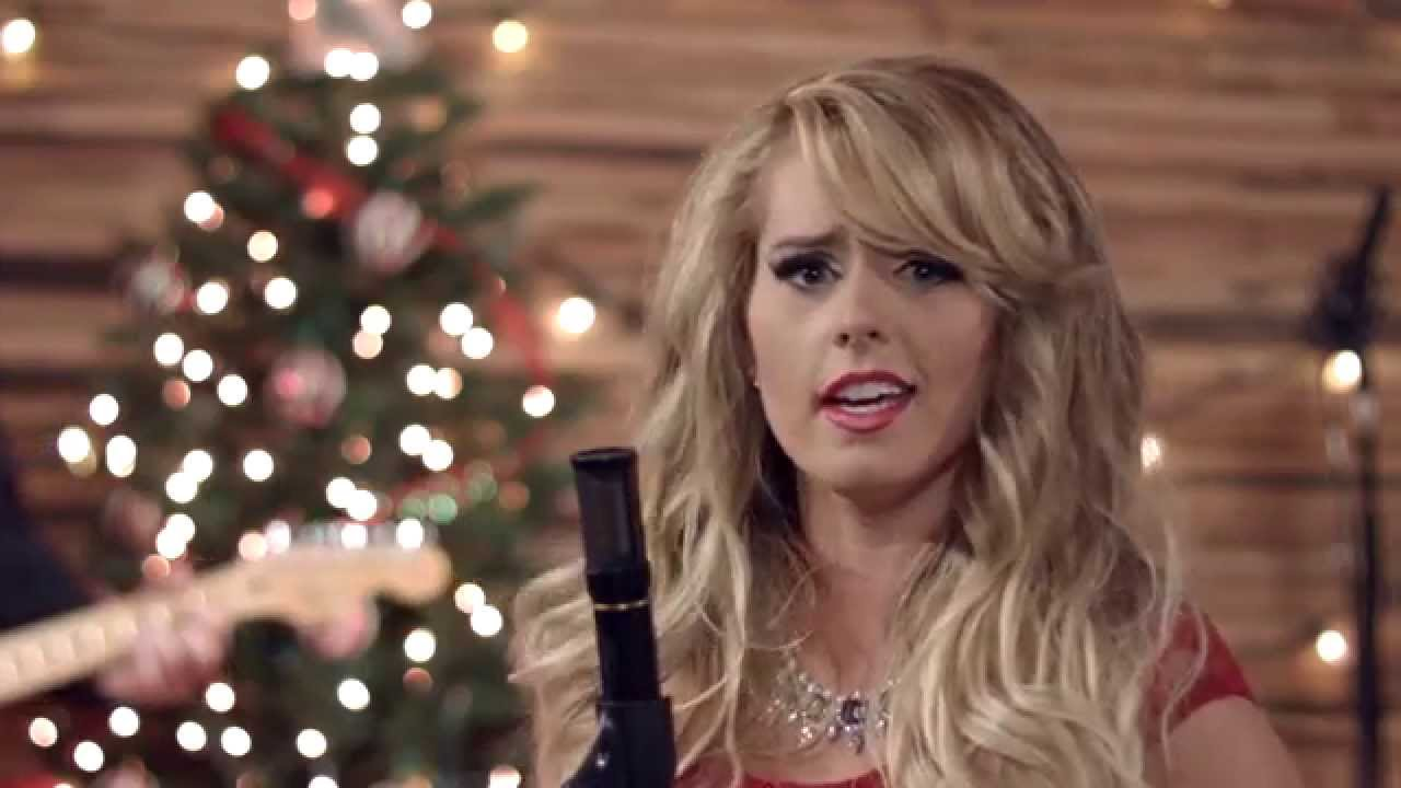 all i want for christmas is you natalie nicole green vince vance cover youtube - All I Want For Christmas Is You Youtube