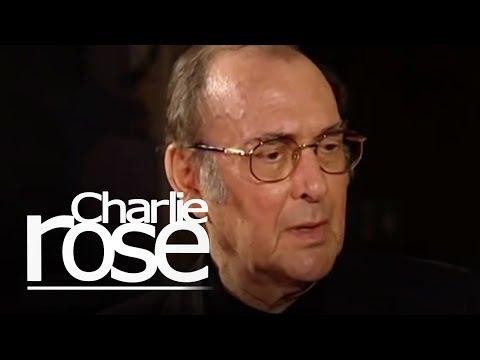 Harold Pinter Talks with Charlie Rose | Charlie Rose