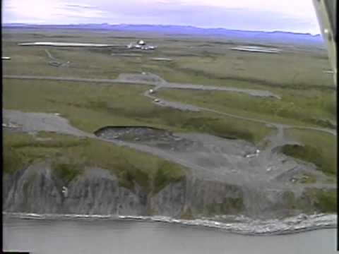 Aerial Survey, Part 8,  Mackenzie  Bay- Shoalwater  Bay to