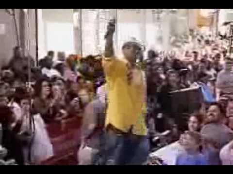 Chris Brown - Say Goodbye (Live)