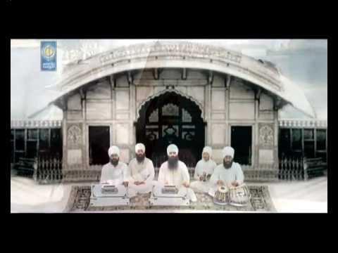 Mera Mann   Bhai Gurpreet Singh Shimla Wale   Amritt Saagar