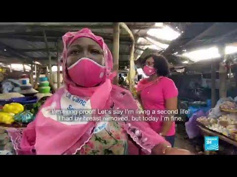 Pink October: Breast cancer, real public health concern in Togo