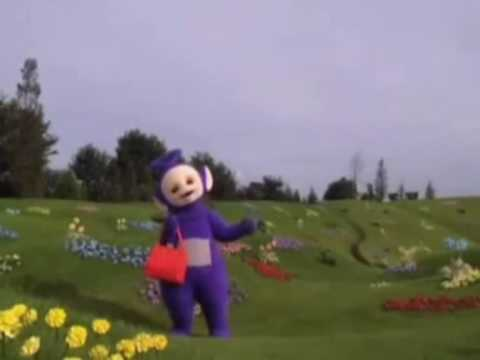 Les Teletubbies sont gays? - Page 2 - forum sepharade-Janine
