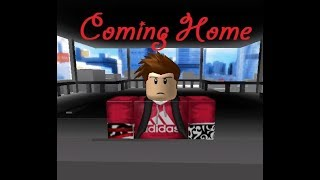 Coming Home | ROBLOX MUSIC VIDEO