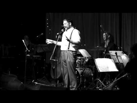 Life On Mars - Graham J Live @ the Sugar Club Dublin Oct 2015
