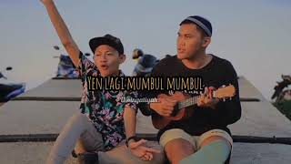 Download BANYU SURGO-N.D.X cover+lirik Erlangga Gusfian ft Billy Firwanta (kencrung)