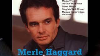 Merle Haggard ~ The Longer You Wait ~