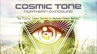 Cosmic Tone Vs. Z- Machine - Cosmic Machine
