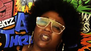 Bangin Tables Presents : RaydoBeatz Army Thru One #17 Featuring Cha Cha Mystique