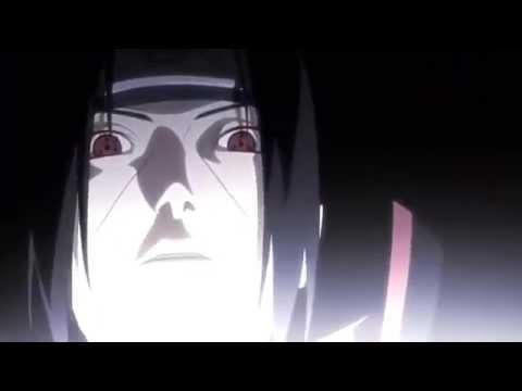 Naruto Shippuden Amv D-tecnolife