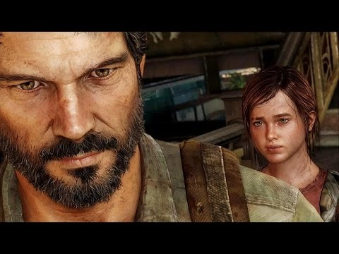 The Last of Us PS4 Walkthrough Financial District Ep 13