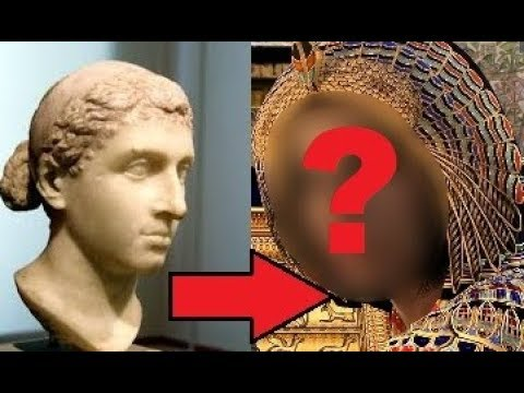 STRANGE Facts About Cleopatra