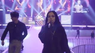 Maggie Lindemann - Live at The O2 Arena London with The Vamps