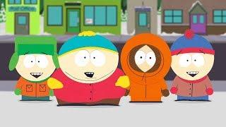 South Park - Livestream 🔴 5