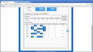 Powerball Software - Ticket Analyzer Powerball