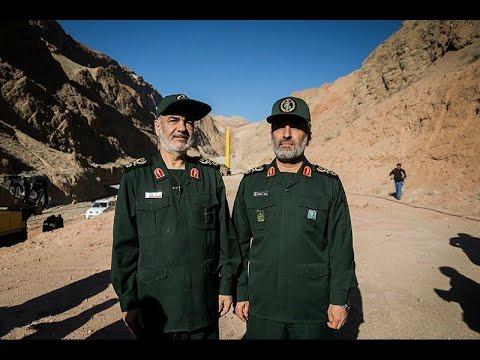 واشنطن تستنكر استيلاء الحرس الثوري على ثروة الإيرانيين  - نشر قبل 5 ساعة