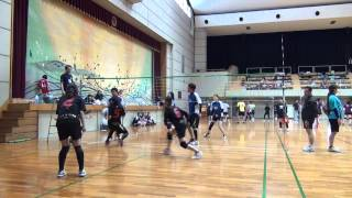 20140504 05a X I V杯 FOREST v s 一宮体協1