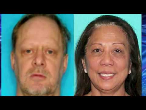 Las Vegas gunman's girlfriend questioned by FBI for five hours