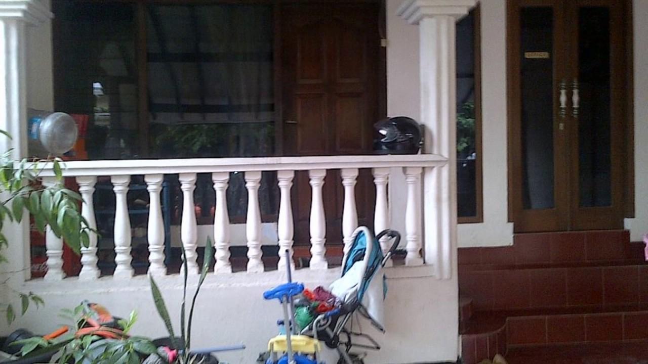 Rumah Dijual Murah Dekat Stasiun Depok Baru Lama Wa 0812 9836 4536