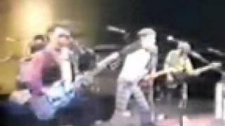 The Dickies -  You Drive Me Ape