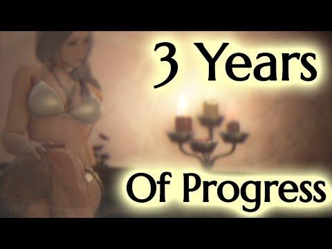 BDO Progress Update Introduction | Black Desert Online