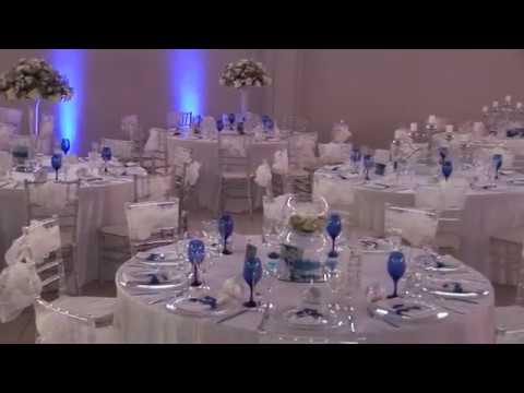 Best wedding venue.....M.E.C.C Bulawayo wedding decor#ROEPHOTOS