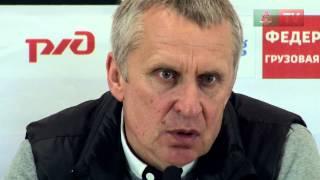 Леонид Кучук: «Матч был вырван на характере»