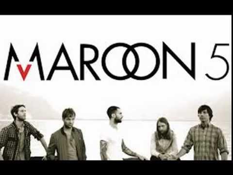 Maroon5-  Love Somebody