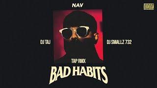 Tap (DJ Taj x DJ Smallz 732 Jersey Club Mix) - Nav