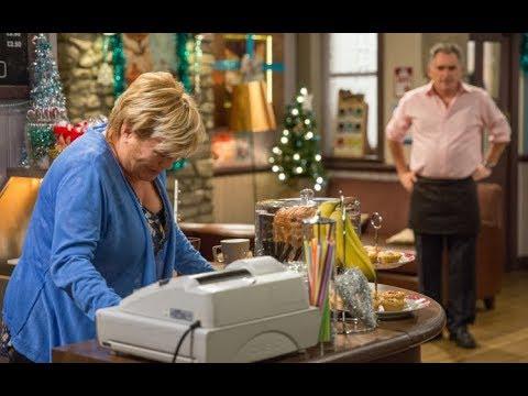 Emmerdale spoilers: Split for Bob Hope and Brenda Walker after Laurel Thomas cheating heartbreak?
