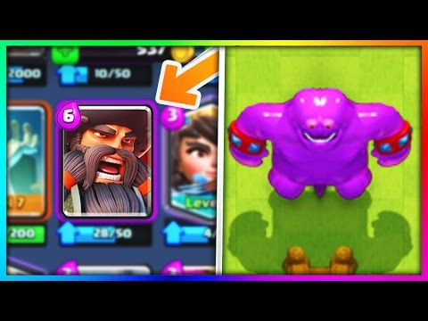 Thumbnail: 7 NEW Cards Which Were REMOVED From Clash Royale!