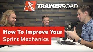 How To Improve Your Sprint Mechanics