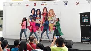 [Part 2] Style - RANIA Promo Tour Party in Malaysia 20180630 @ Gurney Paragon Mall