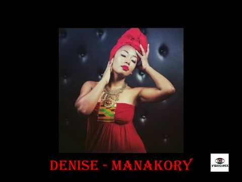 DEENYZ - Manakory (New audio Gasy 2017)