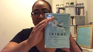 """Book Review Of """"ikigai- The Japanese Secret To A Long And Happy Life."""" Written By Héctor Garcia And"""