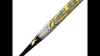Senior Softball Bat Review (Reebok melee legend)