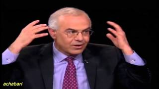 Insightful Interview with David Brooks thumbnail