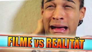 ACTIONFILME vs REALITÄT | Simon Desue ♛