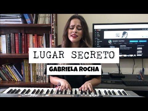 LUGAR SECRETO | EP CÉU | GABRIELA ROCHA | Cover Nakamine