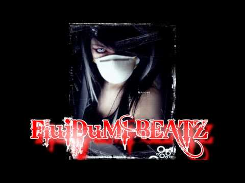 MY BEST CYBER GOTH FIGHT BEAT EVER by Fluidum1 BEATZ