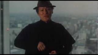 """伊丹十三 監督 宮本信子 主演『ミンボーの女』(1992) JUZO ITAMI """"MINBO..."""
