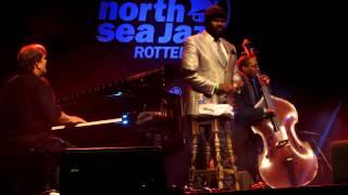 Gregory Porter NSJ2012, Work Song