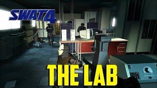 The Lab (SWAT 4)