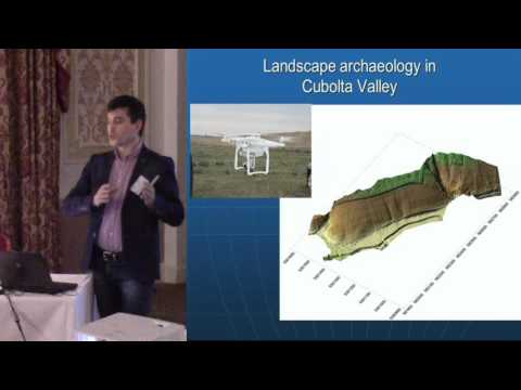 Non-invasive archaeology in the Republic of Moldova